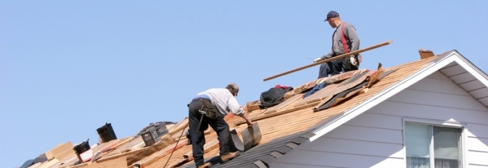 roofing contractors Seattle WA